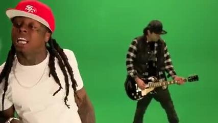 Lil Wayne ft. Birdman, Jay Sean and Kevin Rudolf - I made it