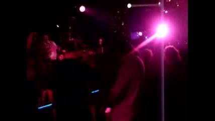 Бате Сашо Live @ Bonys 15.02 (Част 1)