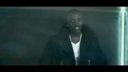Akon-smack That