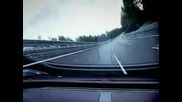 Да се движеш с над 400kmh bugatti veyron