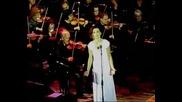 Tarja Turunen - Blute Nur - Beauty and the Beat show