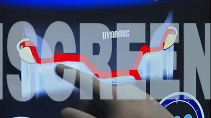 Corghi Blue Light (balans mashina za gumi)