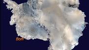 Загадките на Антарктида