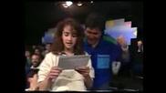 Poison - Australian Interview & Impromptu Jam (1989)