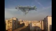 Извънземни в България