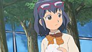 Inazuma Eleven - Episode 39 Bg Subs