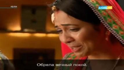 Малката булка епизод 2009-2010 Джаго намира Нандини!