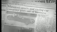 Maserati MC12 и малко история на марката - Top Gear