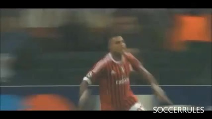 Kevin Prince Boateng [kpb] - || Don't you love it? ||
