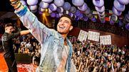 Световната звезда Faydee в България