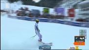 Световната купа по ски алпийски дисциплини в Банско