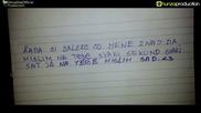 Mr. Anhellito - Daljina [ Official Hd Video] 2014
