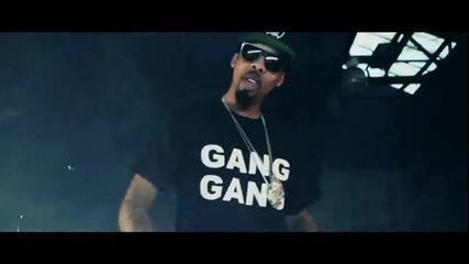 Chevy Woods feat. Wiz Khalifa - Home Run ( High Quality )