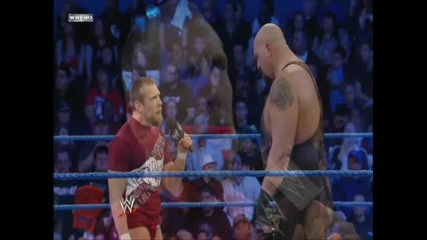 smackdown chast 1