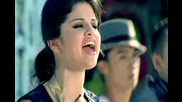 Selena Gomez - Tell Me Something I Dont Know