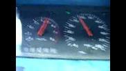 Renault R5 Gt Turbo 1.7 0 - 190kmh Acceleration