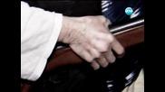 """""""20 кадъра от живота на Новините"""": Вероника Димитрова - Здравей,България (25.08.2014)"""