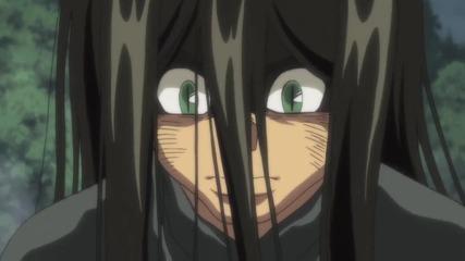 Ushio to Tora - 12 [ Eng Subs ]