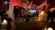 New. -- Video Roksana - Само тази нощ - live, 2014