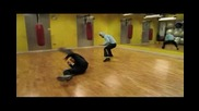 Kick Box Horeografiq 1