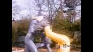 Mighty Morphin Power Rangers - 1x03