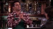 Friends / Приятели - Сезон 6 Епизод 12 - Bg Audio - | Част 2/2 |