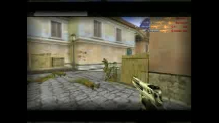 Counter Strike - 5gold