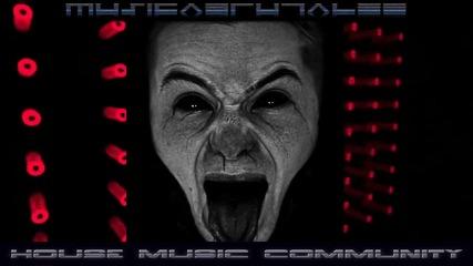 •   Mega Techno Power   • San Fan Disko-deep In Mein (original Mix)