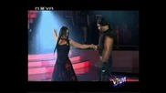 Vip Dance - Мария и Боби - Пасо добле - 22.09.09