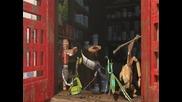 Кунг - Фу Панда (2008) Бг Аудио ( Високо Качество ) Част 1 Филм