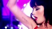 Katy Perry - California Gurls (graham Norton Show 2010)