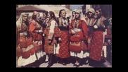 Собрали се триесет бечаря - Пирински гриваци