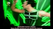 Tarkan - Salina Salina Sinsice - задяваш се изкусно - Jeni Kalkandjieva (prevod) (lili)