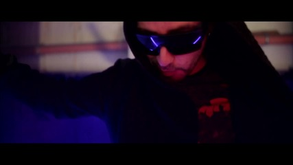 GAME OVER FEAT. BOGDANOV - MLADI HORA [OFFICIAL HD VIDEO]
