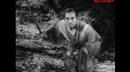 Рашомон (1950) бг субтитри ( Високо Качество ) Част 3 Филм