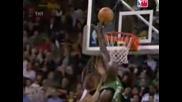 Boston Celtics 2008 Mix