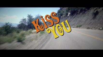 One Direction -- Kiss You