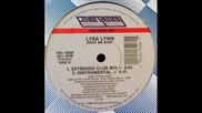 Lysa Lynn - Rock Me Baby ( Club Mix ) 1988