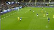 Челси отсвири Евертън в щур мач с 9 гола
