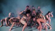 Nathan Lanier Torn / Choreography Andrea Solomun