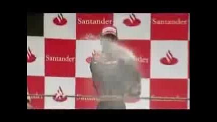 Sebastian Vettel Tribute - Best Moments