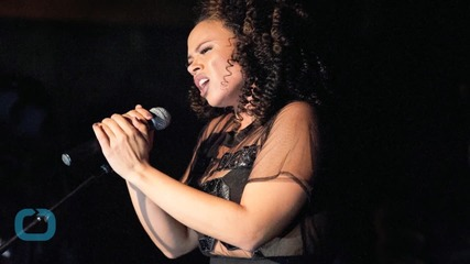 Elle Varner Previews Her New Song With 50 Cent at SXSW 2015