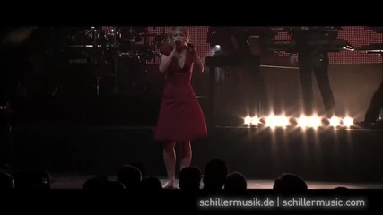 schiller - i need you
