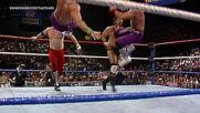 The Rockers soar to No. 14 among WWE's best teams: WWE 50 Greatest Tag Teams sneak peek