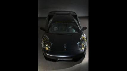 Lamborghini LP 710