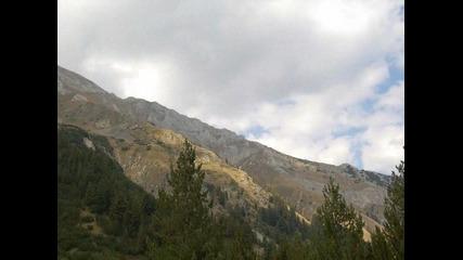 Разходка в планината