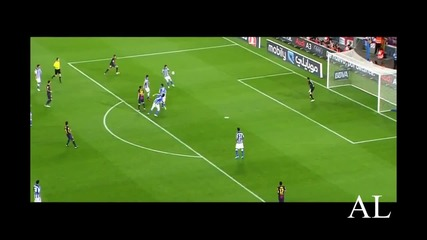 Lionel Messi Skills And Goals