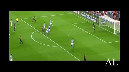 Lionel Messi Skills And Goals