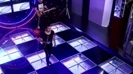 Fazlija - Emina - Live - Otv Valentino 2014