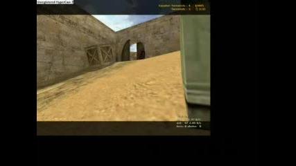 Counter - Strike Pr0 Player
